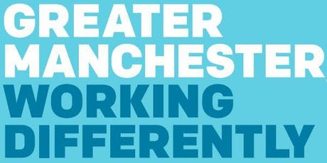 Working Differently tickets