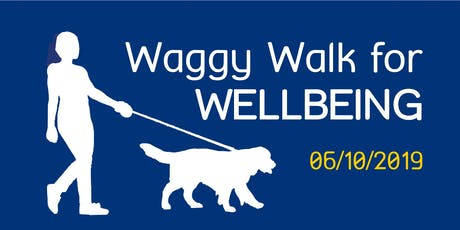 Waggy Walk for Wellbeing - Hull and East Yorkshire Mind and RSPCA Hull tickets