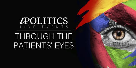 Through the Patients' Eyes - SAVE THE DATE! tickets