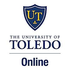 UToledo Online Faculty Development Opportunities logo