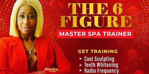 Super Saturday FREE Spa Training