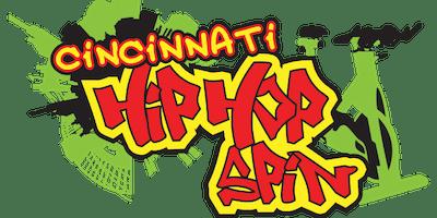 Cincinnati Hip Hop Spin