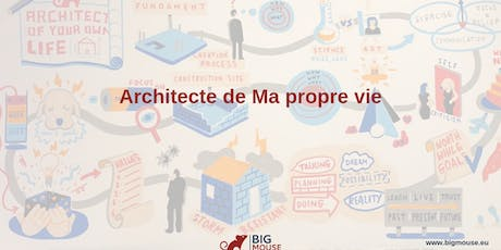 Architecte de Ma propre vie tickets