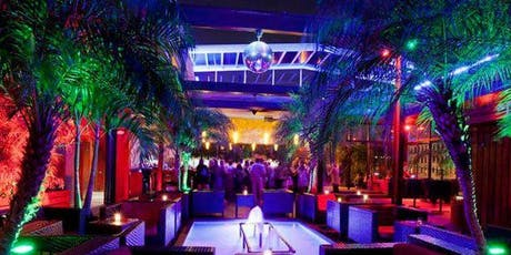 Saturday, Aug 31st: Rooftop Day Party tickets