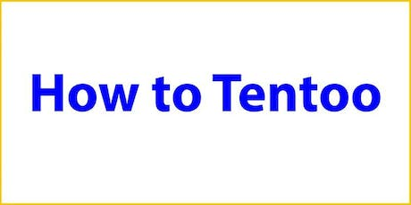 Session d'info - How to Tentoo - Bruxelles billets