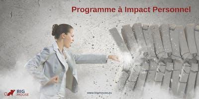 Programme à Impact Personnel
