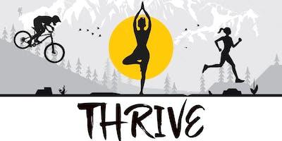 Thrive Health and Wellness Festival 2019