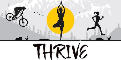 Thrive Health and Wellness Festival 2019 tickets