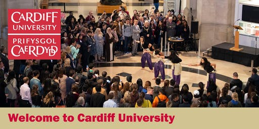 Vice Chancellor's Welcome Reception