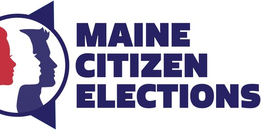 Maine Citizen Elections: Citizen Initiative Kickoff & Lobster Dinner