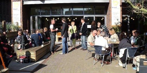 Open Coffee Nijmegen thema Boekhouden