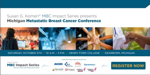 Michigan Metastatic Breast Cancer Conference