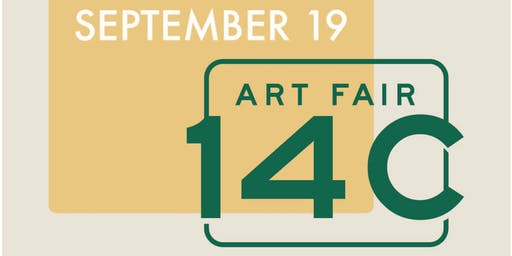 Art Fair 14C info session and Q&A in Middlesex County