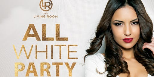 LR All White Party