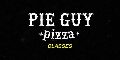 Pie Guy Pizza Class