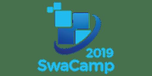 SwaCamp Munich 2019