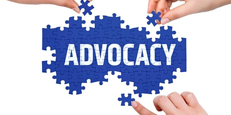Art of Effective Advocacy ingressos