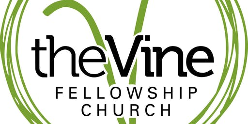 "The Vine Fellowship Church Women's Bible Review Fellowship Study on Rev. 7:3 - ""Hurt Not the Earth..."""