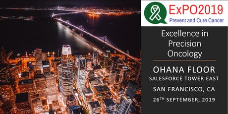 Excellence in Precision Oncology (ExPO2019) tickets