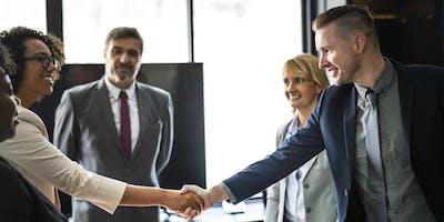 Formation de haut niveau :  La négociation !