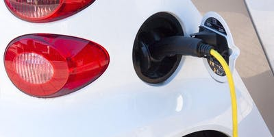 Oxford Electric Vehicle Business Breakfast - Charging and Infrastructure