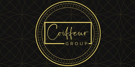 Coiffeur Group - Hair Stylists & Hairdressers - Launch Event tickets