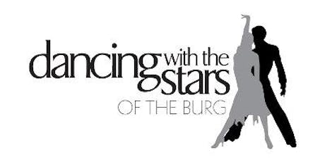 Dancing with the Stars of the 'Burg 2019 tickets