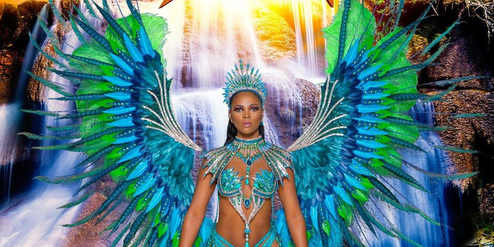 Band Launch: Tribe Carnival launches for Trinidad Carnival