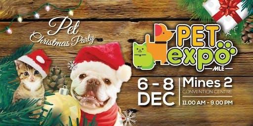 MLE Pet Expo