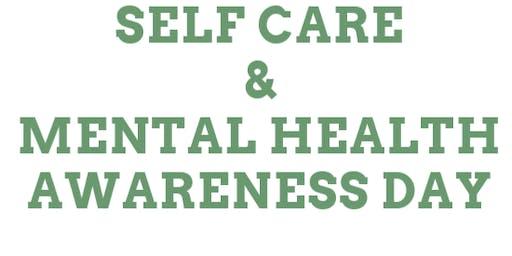 Self Care & Mental Health Awareness Event