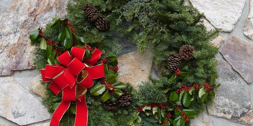 Christmas Wreath Workshop - Olney RFC