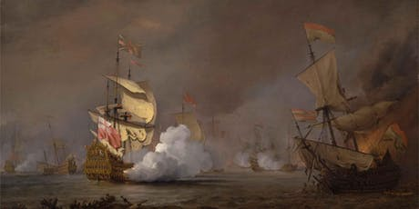 Public Lecture Course: Art and War tickets