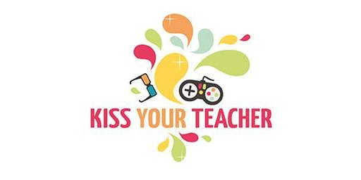 Kiss Your teacher Game Jam 2019