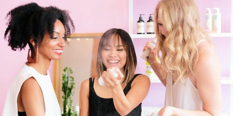 Clean Skincare: Making the Switch tickets