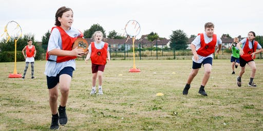 Greater Manchester - Introduction to Quidditch - Certification