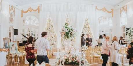 The Wimbish Wedding Showcase tickets