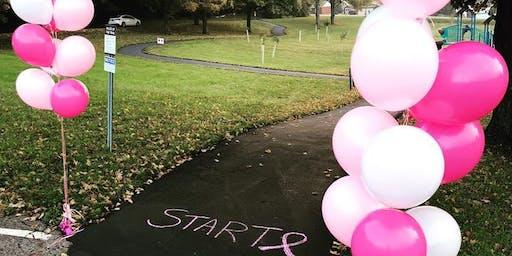 2019 Pink Strides for Breast Cancer