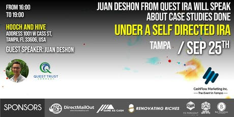 The Event In Tampa tickets