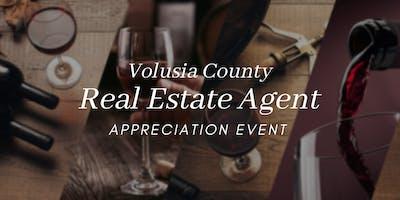 Volusia County Real Estate Agent Appreciation Event