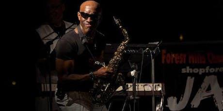 East Brooklyn Live Jazz Series at Fusion East - LA Blacksmith & Jazz-Plus tickets