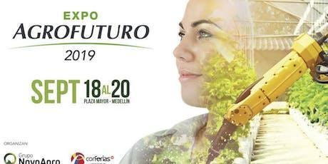 XIII Versión De La Feria Expoagrofuturo en Lima entradas