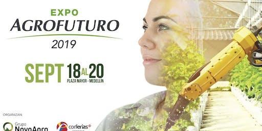 XIII Versión De La Feria Expoagrofuturo en Lima