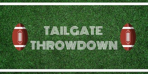 Tailgate Throwdown