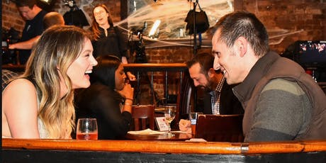 Speed Dating Marathon For Singles 25-38 (Sold Out For Men) tickets