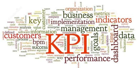 Systems & KPIs that will Transform your Business tickets