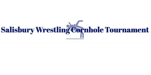 Salisbury Wrestling Cornhole Tournament