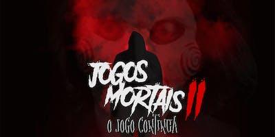 Jogos Mortais - 2ª Edição (EPISÓDIO 2)