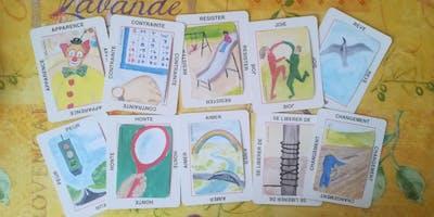 Atelier Cartes en main