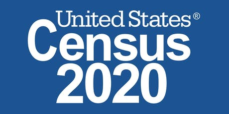 Census 2020 Community Dialogue tickets