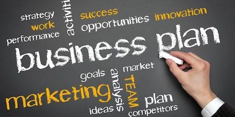 Business Planning Workshop tickets